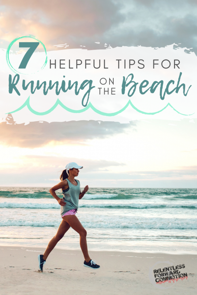 Heading to the beach on vacation and want to put in some training miles on the sandy shoreline?  Believe it or not,  running on the sand and seashore presents a number of unique concerns that are not present in everyday running on the paved road or groomed trails.  Here are seven tips for running on the beach, that will hopefully help keep you safe and comfortable on your vacation runs.