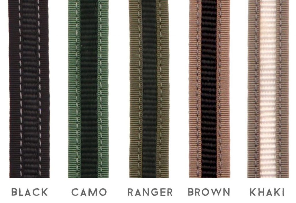Strap colors available for Earth Runner's Cadence Adventure Sandals