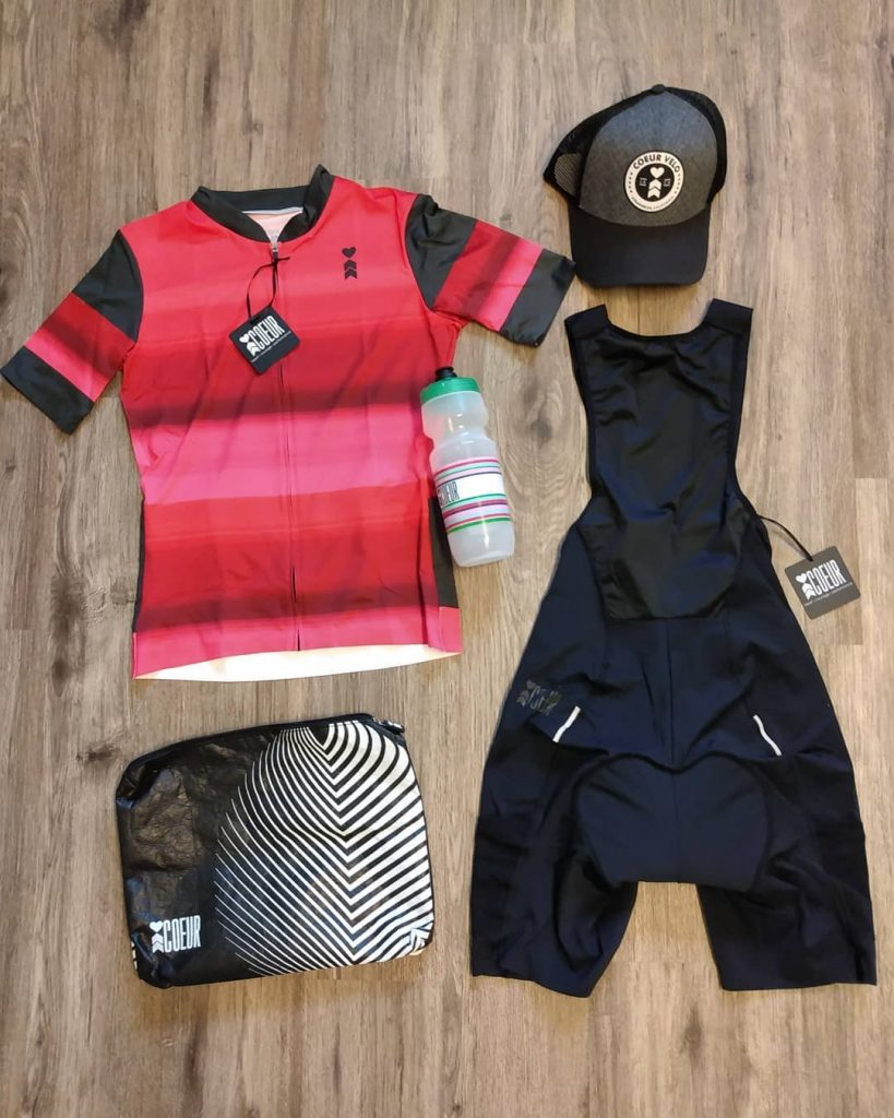 Coeur Sports Cycling Kit Review