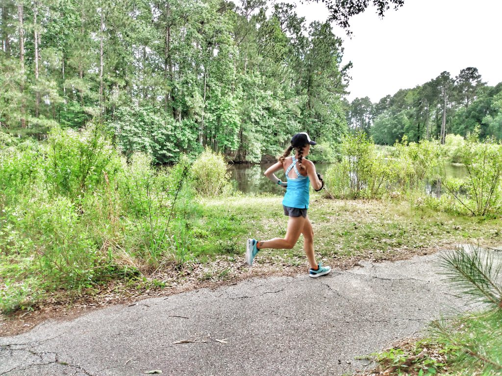 Sharing my experience of running with pelvic organ prolapse, from onset, to diagnosis, and how I continue to train for ultramarathons