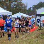 2021 Retreat Repeat 8 Hour Ultra Race Report