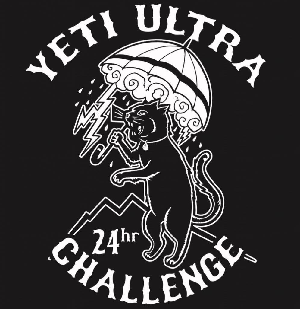 Yeti 24 Hour Challenge Recap